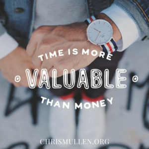 290-time-is-more-valuable-than-money